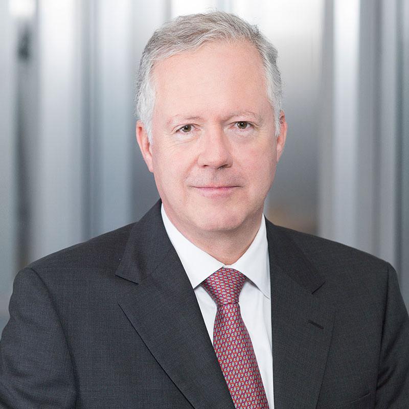 Jörg Scheithauer | CFO, TGW Logistics Group