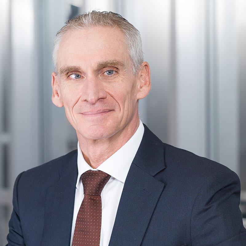 Frank Imkamp | CEO, TGW China