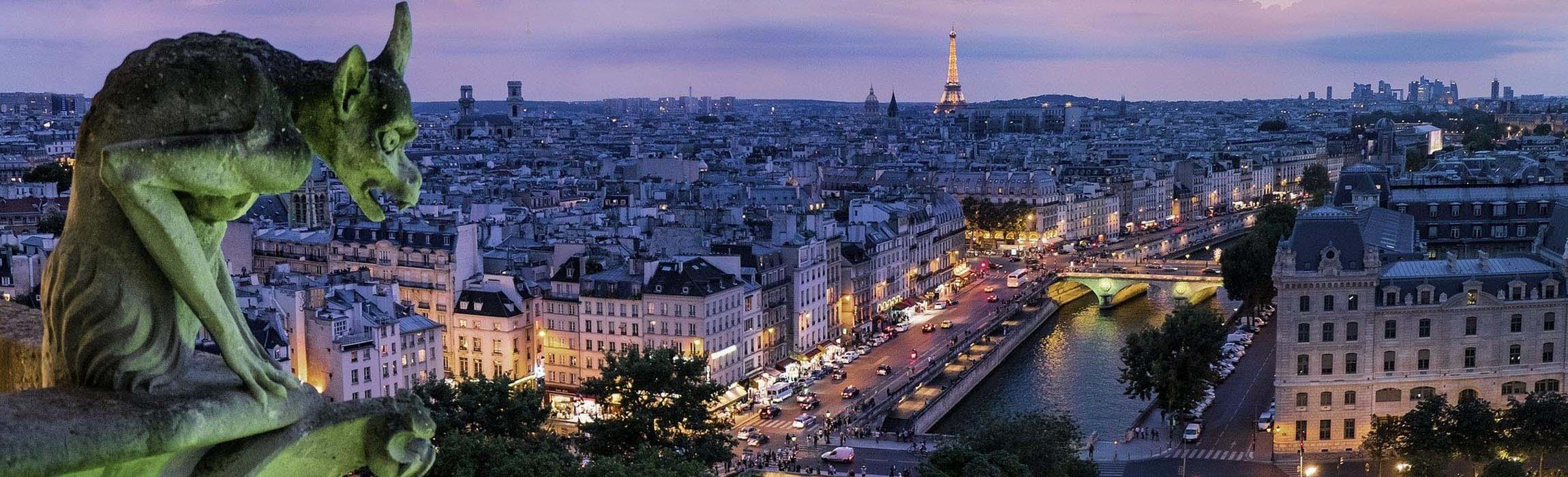 TGW Insights: Stipe G. spricht über ein super Team und eine tolle Stadt Paris.