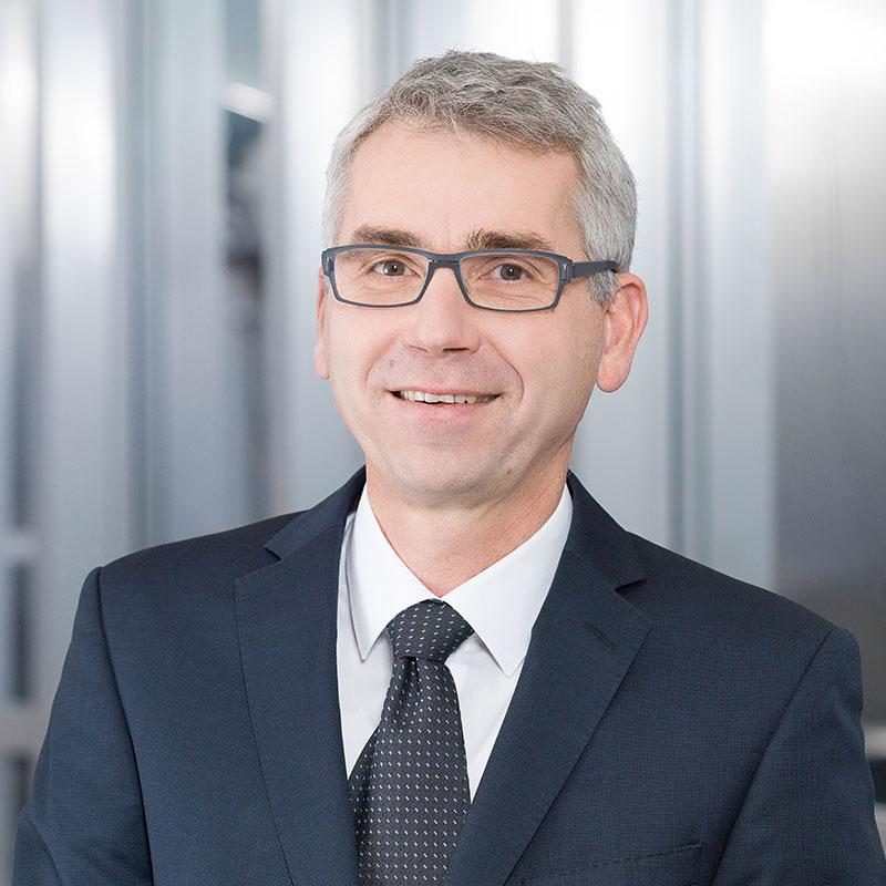 Harald Schröpf | CEO, TGW Logistics Group