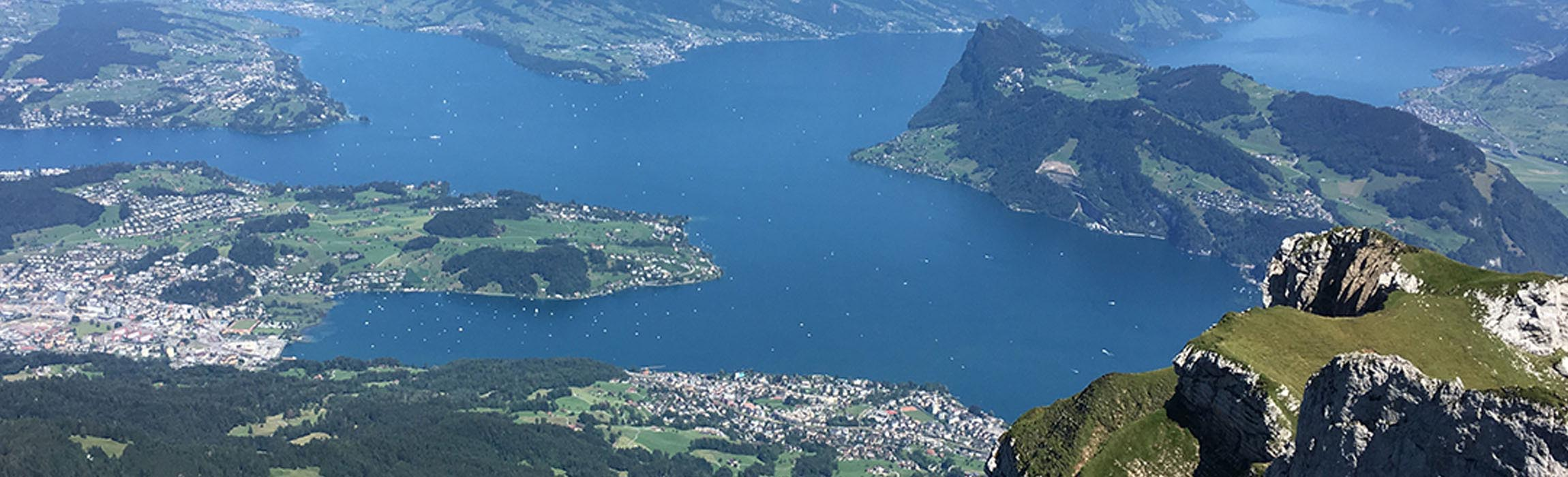 TGW Insights: Sascha D. talks about his expirience during the expat in switzerland.