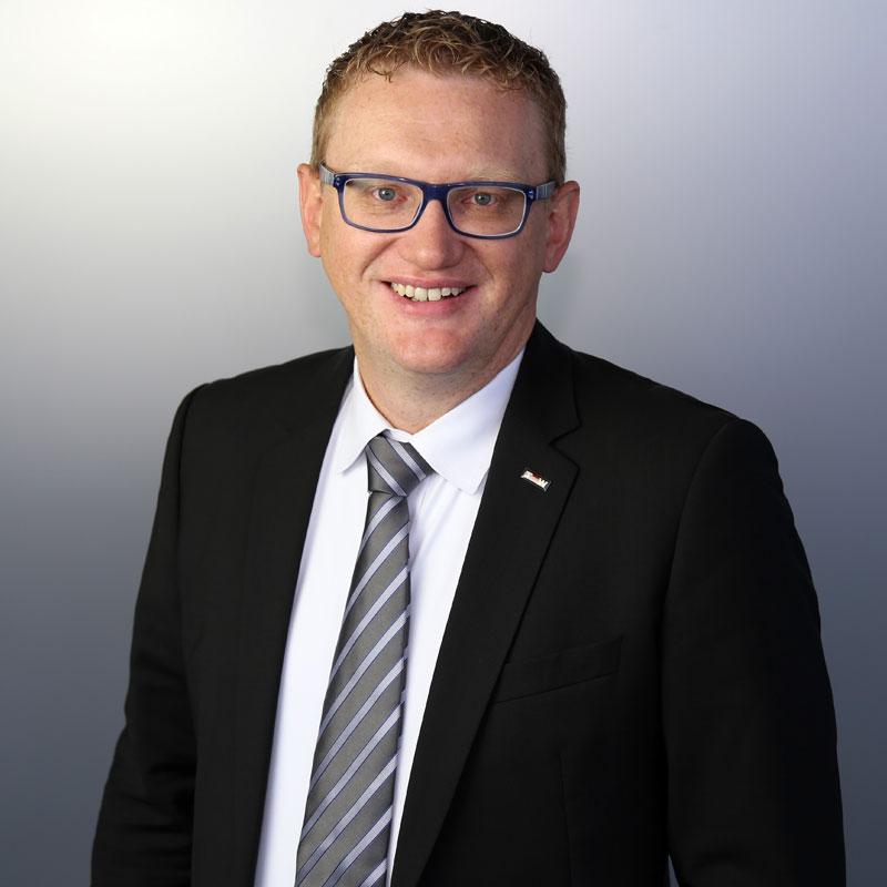 Johann Steinkellner | CEO, TGW Central Europe