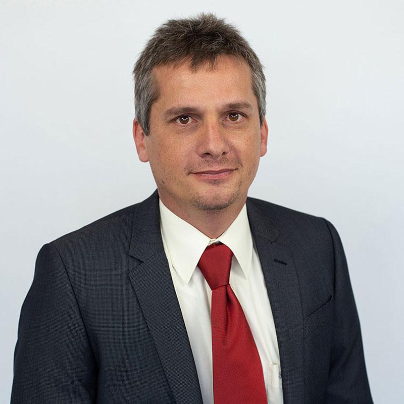 Robert Wagenstaller | Managing Director, TGW Robotics