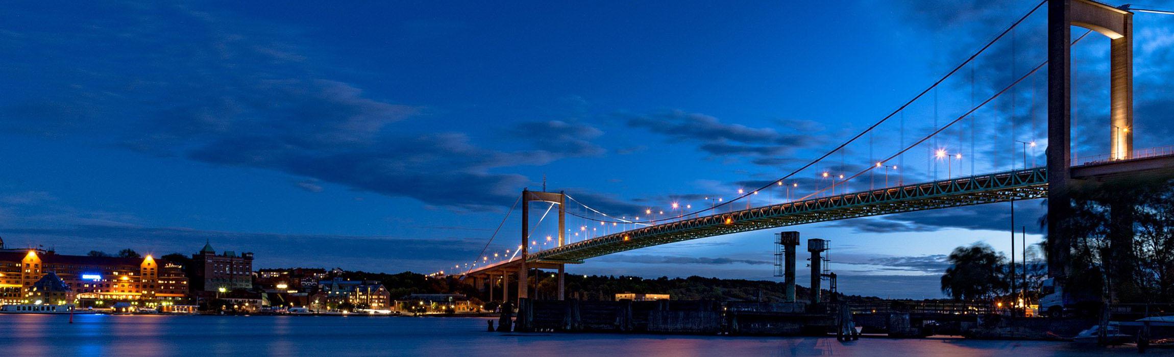 TGW Insights: Göteborg, Schweden