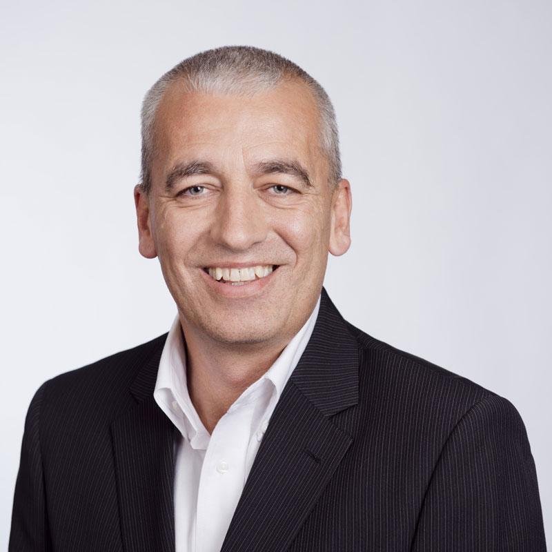 Mario Herndl | CEO, TGW North America
