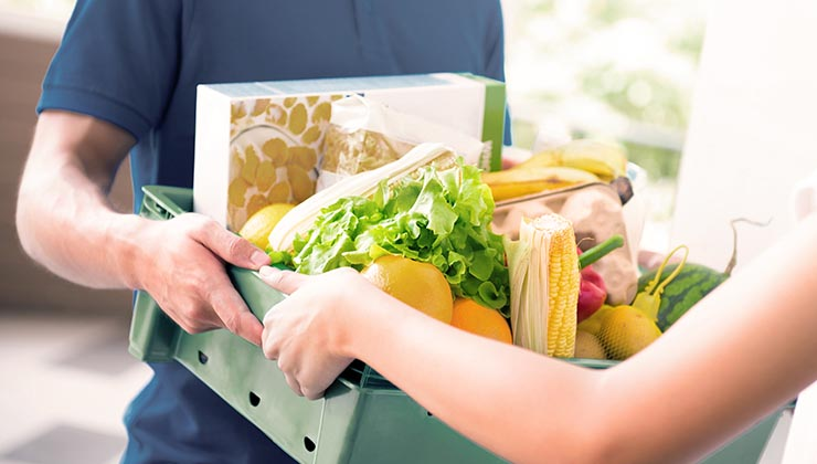 Expertise and experience in the area of grocery.
