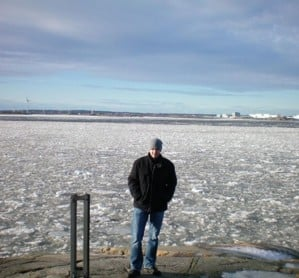 TGW Insights: Christoph talks about his experiences in Gothenburg, Sweden.