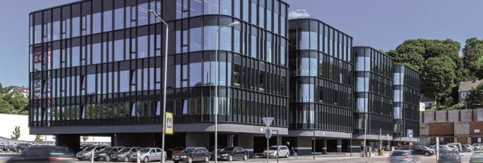 TGW Office Lithuania Kontakt