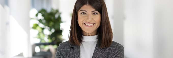 Aylin Bauer Human Ressources Specialist Kontakt