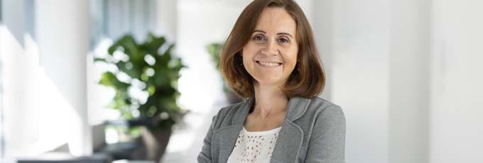 Verena Treffner Human Ressources Specialist Kontakt