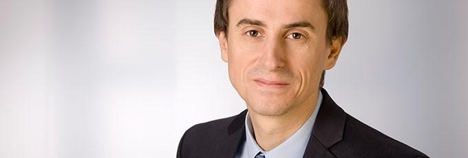 Peter Ehrenhuber   Managing Director, TGW Software Services