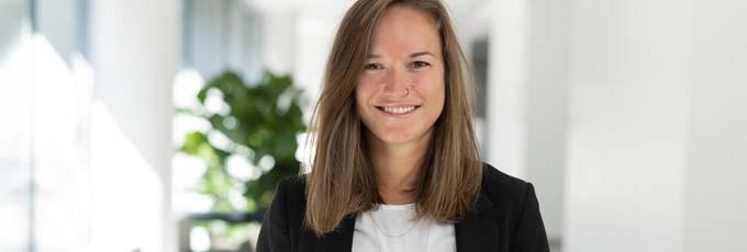 Lisa Mairinger Human Ressources Specialist Kontakt