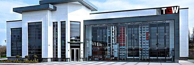 TGW Office UK Kontakt