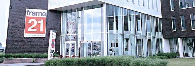 TGW Office Benelux Kontakt