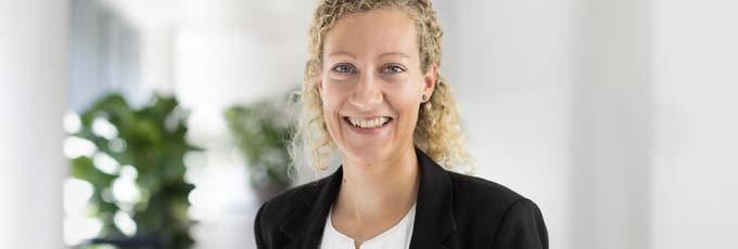 Anna Baumgartner Human Ressources Specialist Kontakt