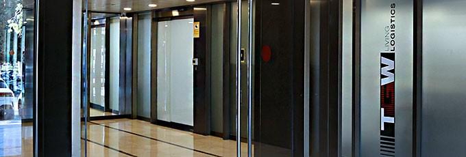 TGW Office Spain Kontakt