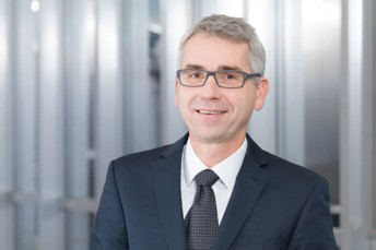 Harald Schröpf | CEO, TGW Logistics Group