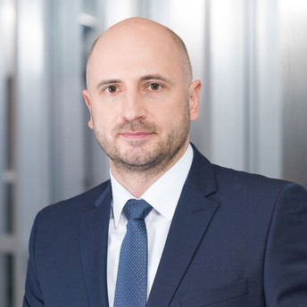 Christoph Wolkerstofer | CSO, TGW Logistics Group
