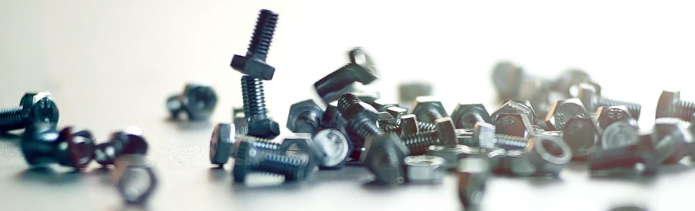 Industriebedarf: Effizienter Abläufe für Industrie und Handel.