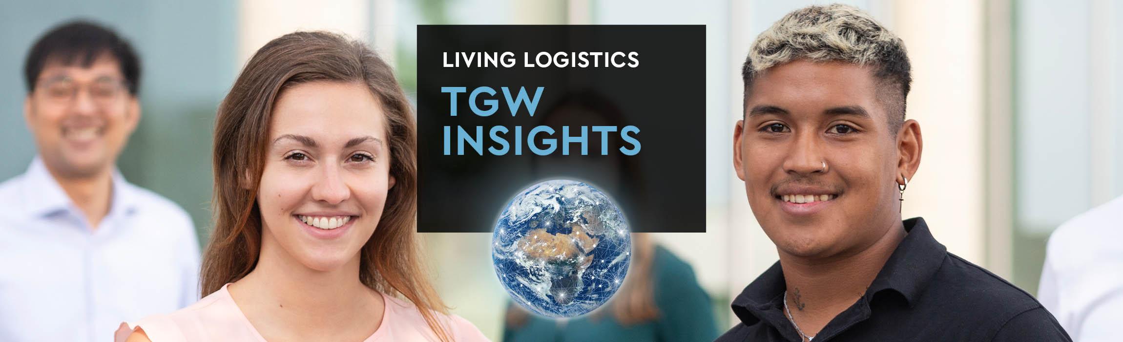 Einige unserer Mitarbeiter erzählen von ihrem Job und ihren persönlichen Erfahrungen an den internationalen Standorten von TGW.
