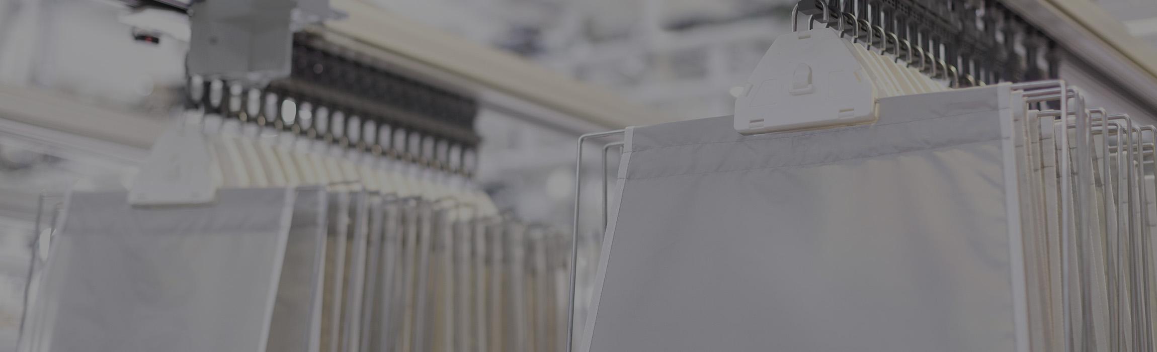 Automatischer Taschensorter - Smarte Pocket-Sorter Lösung.