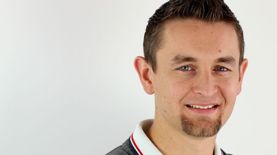 Alexander Rohrer, Project Manager bei TGW Mechanics GmbH
