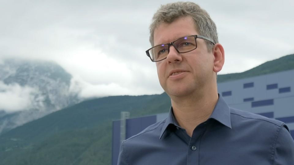 Bernhard Janku - Vorstand Organisation bei Personalshop