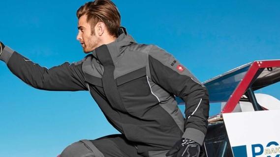 Omni-Channel DC für Workwear-Experten.