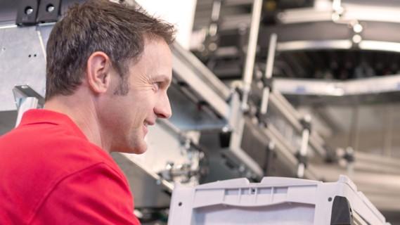 Training Services für Ihr On-site Personal