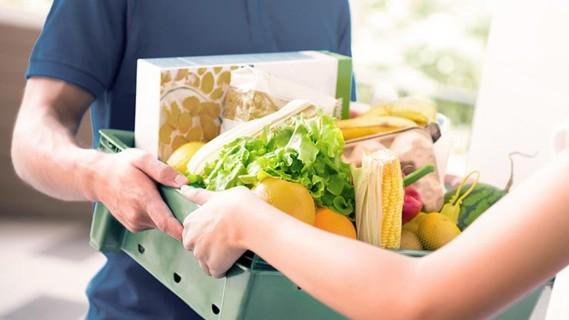Fachwissen und Erfahrung im Bereich der Lebensmittelindustrie.
