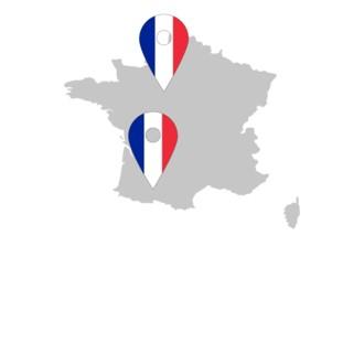 TGW Standorte Frankreich: Paris (Créteil), Blagnac