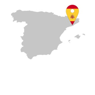 TGW Standort: Barcelona