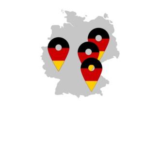 TGW Standorte: Stephanskirchen, Teunz, Regensburg