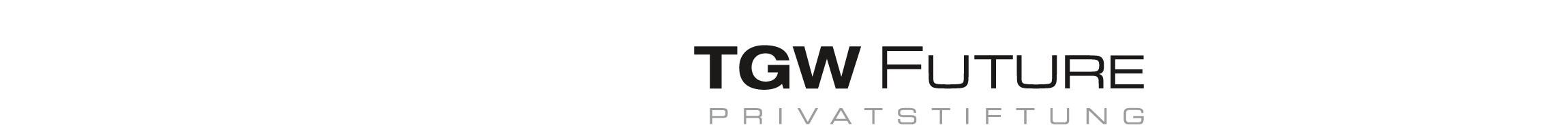 TGW Future Privatstiftung