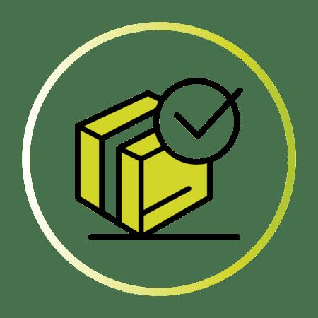 Lagerverwaltungssystem - Order Fulfillment