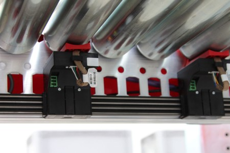 KingDrive - integrierte Energieversorgung mittels Schleifleitung