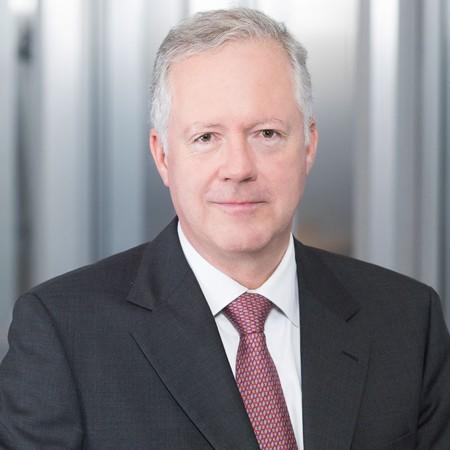 Jörg Scheithauer - CFO, TGW Logistics Group Gmbh