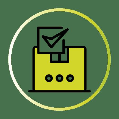 Bildverarbeitung - Kontrolle & Klassifizierung