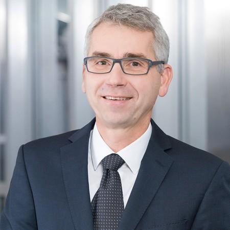 Harald Schröpf - CEO, TGW Logistics Group Gmbh