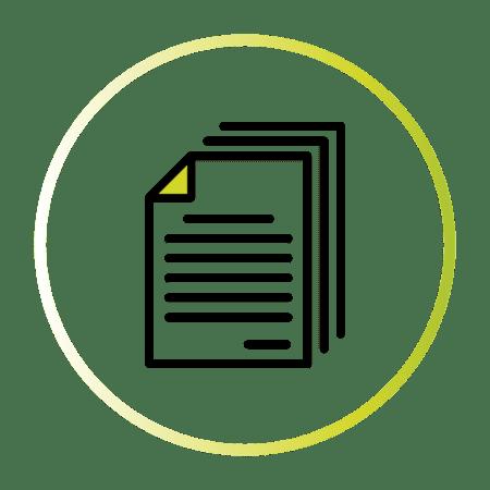 Materialflussrechner - Schnittstellen