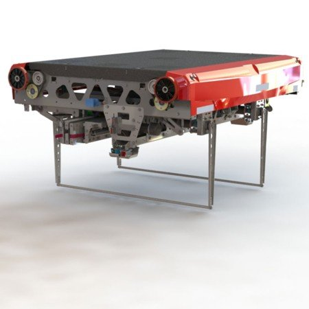 Unsere intelligenten Lösungen - das Stingray HG.