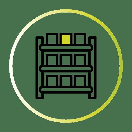 Lagerverwaltungssystem - Lagerhaltung