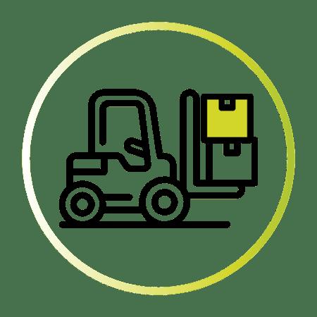 Lagerverwaltungssystem - Wareneingang