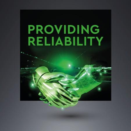 Wir legen Wert auf langfristige Partnerschaften mit Handschlagqualität.