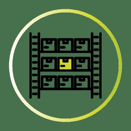 Materialflussrechner - Kernfunktionen