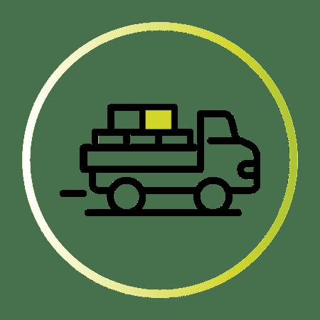 Lagerverwaltungssystem - Warenausgang