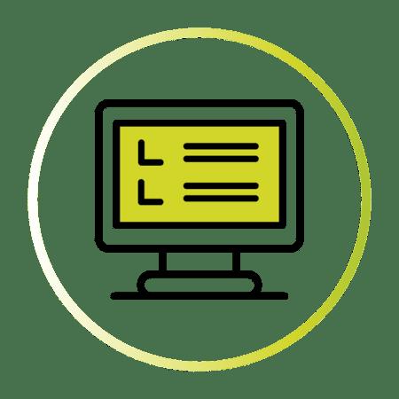 Lagerverwaltungssystem - Lagerleitstand