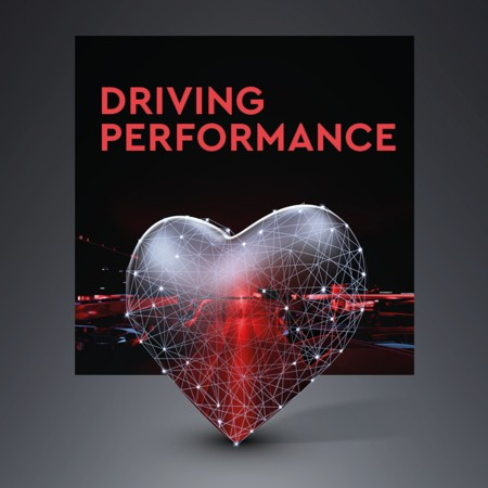 Unser Herz schlägt für die optimale Performance unserer hochautomatisierten Anlagen.
