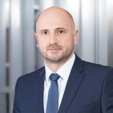 Christoph Wolkerstorfer - CSO, TGW Logistics Group Gmbh
