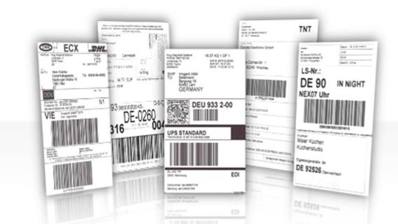 Planung, Koordination und Überwachung Ihrer Lieferungen - TGW .STT